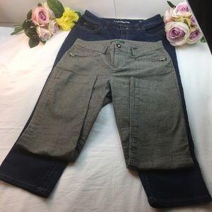 croft & barrow and Ralph Lauren pants 4